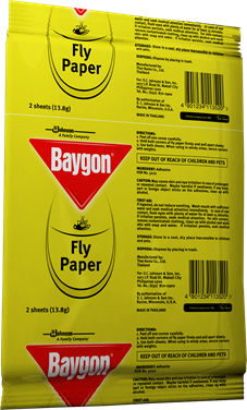 Baygon Fly Paper