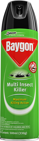 Baygon Multi-Insect Killer