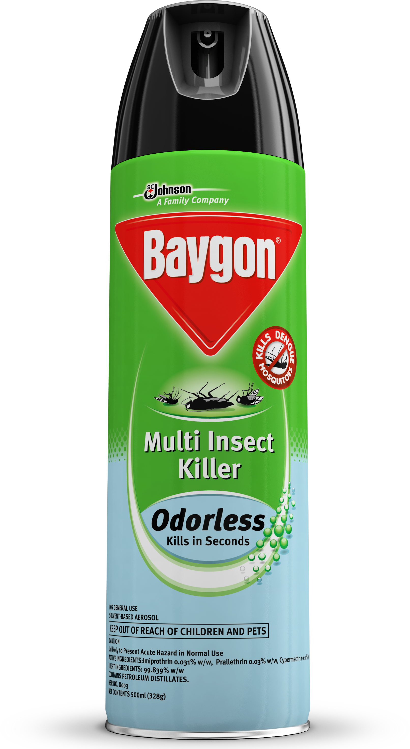 What S Good For Roaches: Baygon Multi Insect Killer Odorless